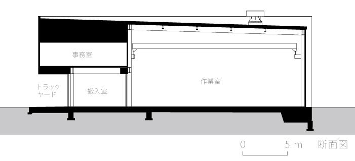 テラダイ5-断面図