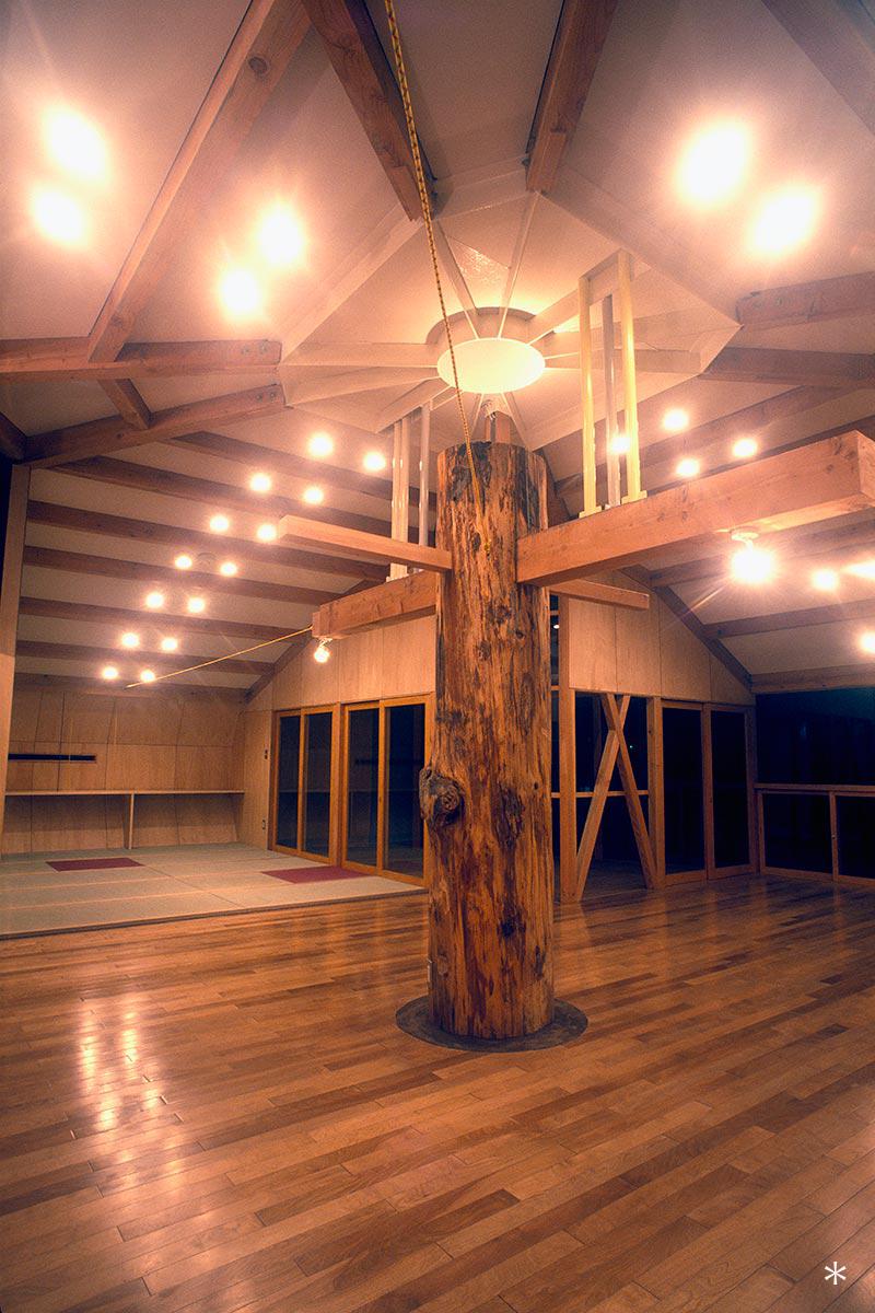A保育センター12-どろんこ棟の保育室