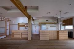 吉野ヶ里の家