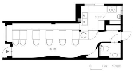 マティス3-平面図