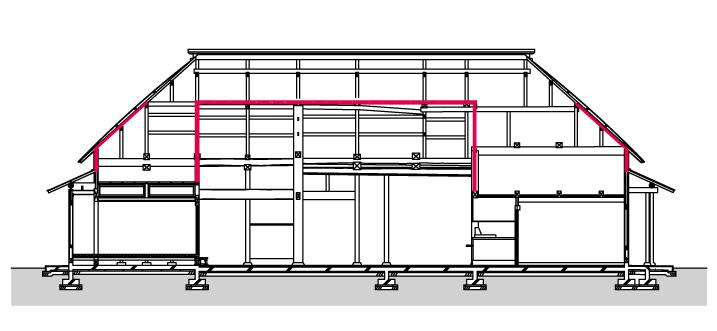 開都18-断面図構造の工夫