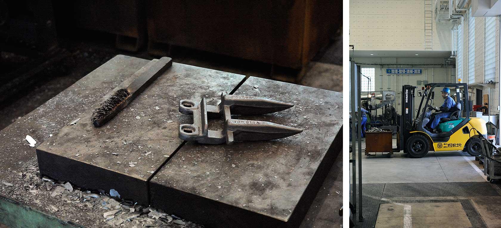 新鍛造工場29-頻繁なチェック