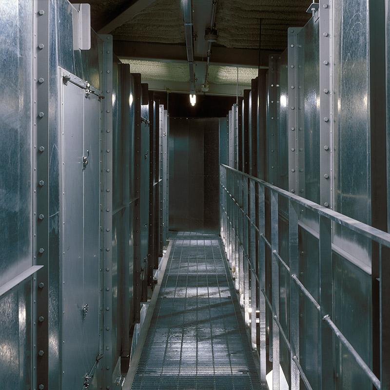 新鍛造工場33-チャンバールーム