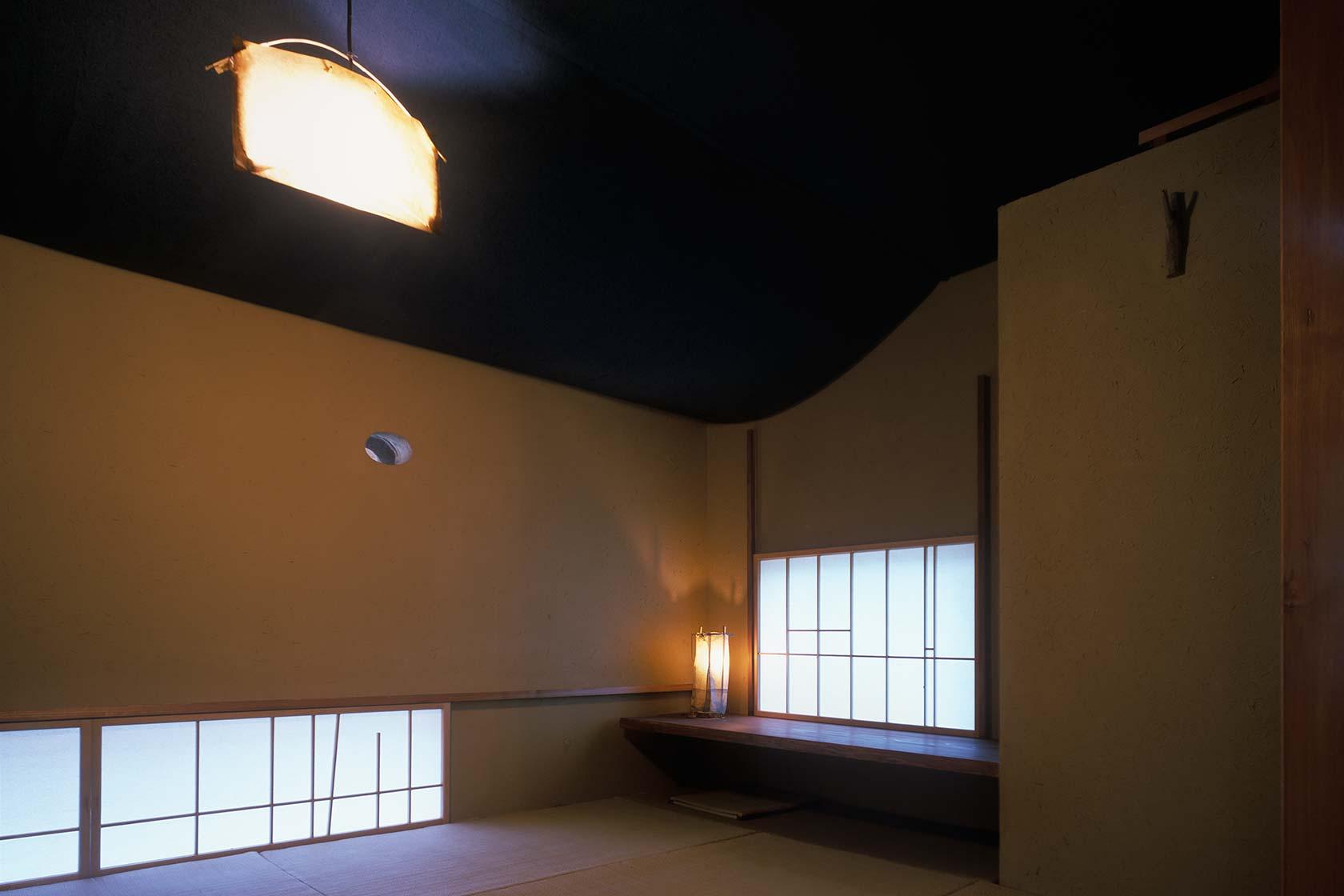 U邸別荘13-寝室