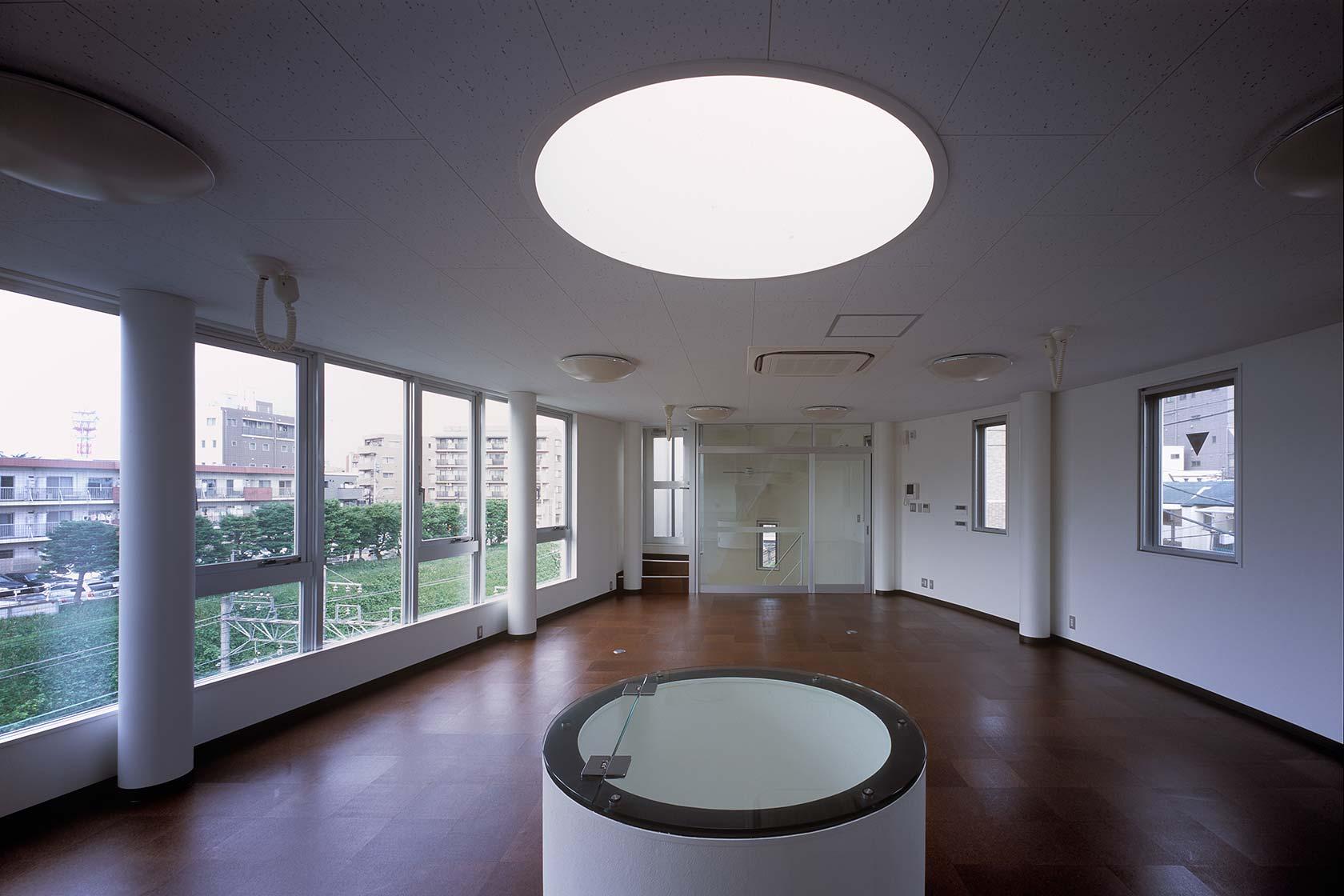 officeT7-3階アトリエ