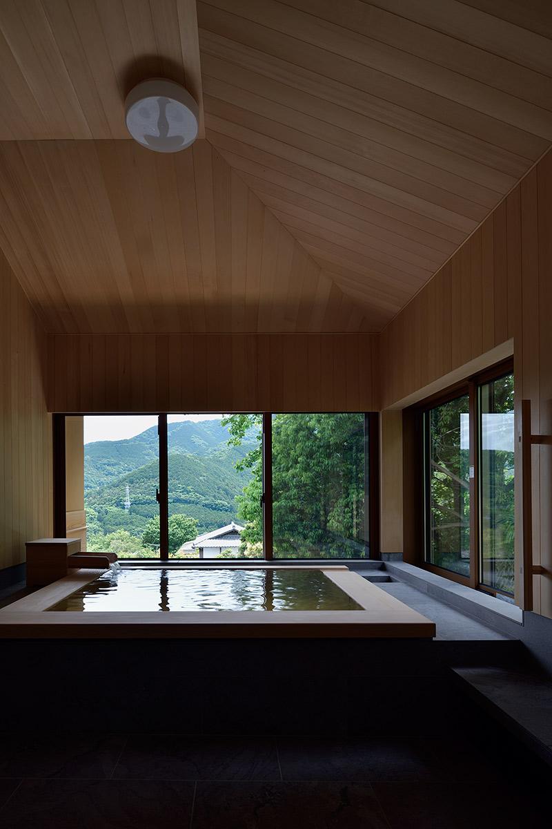 神奈川K邸24-2階浴室