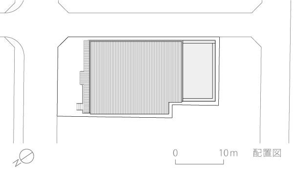 イチマツ食品瑞穂町新工場3-配置図