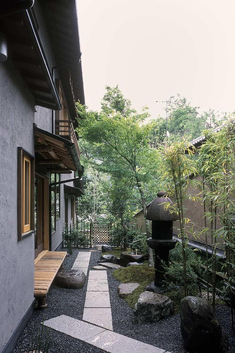 京都U邸12-外観