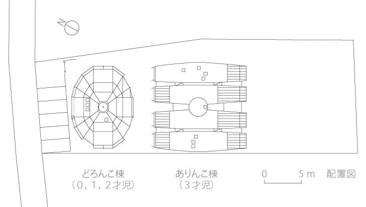 A保育センター3-配置図