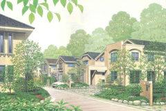 分譲住宅の監修